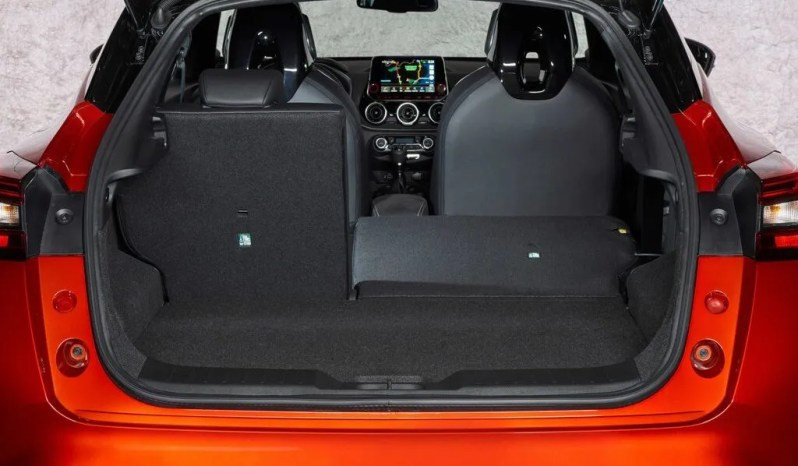 Nissan Juke 1.0 DIG-T 117 Acenta Mt pieno