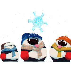 Snowflake Pandas
