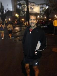 2014-10-11 John before race