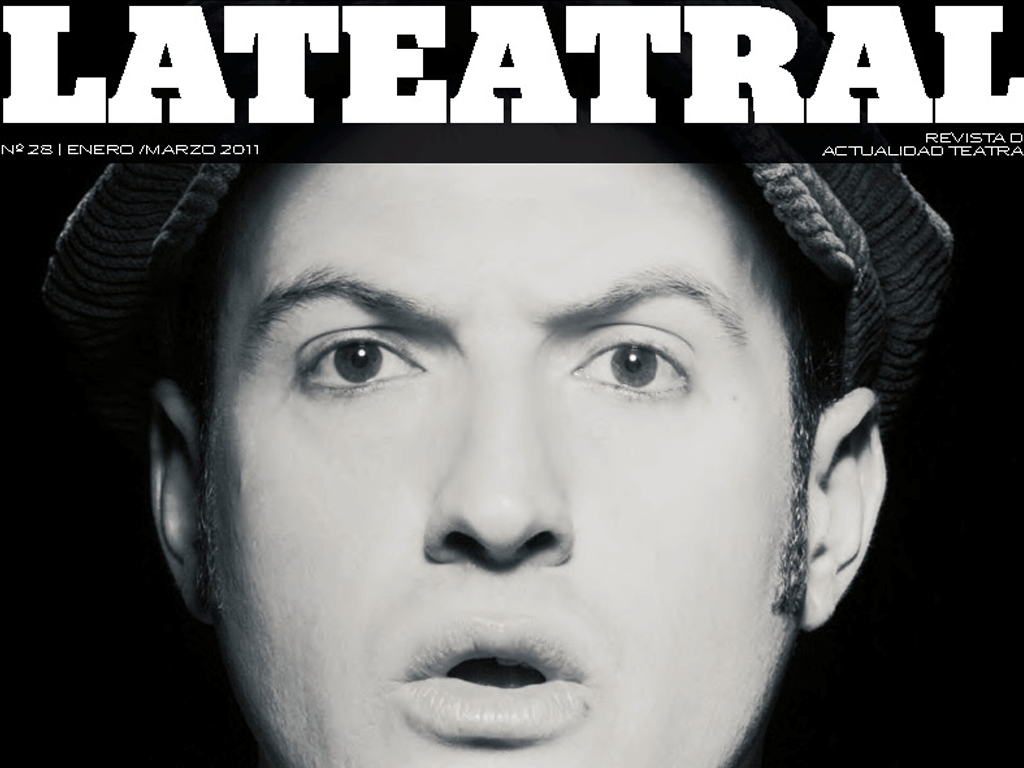 Revista LaTeatral (2003-2012)