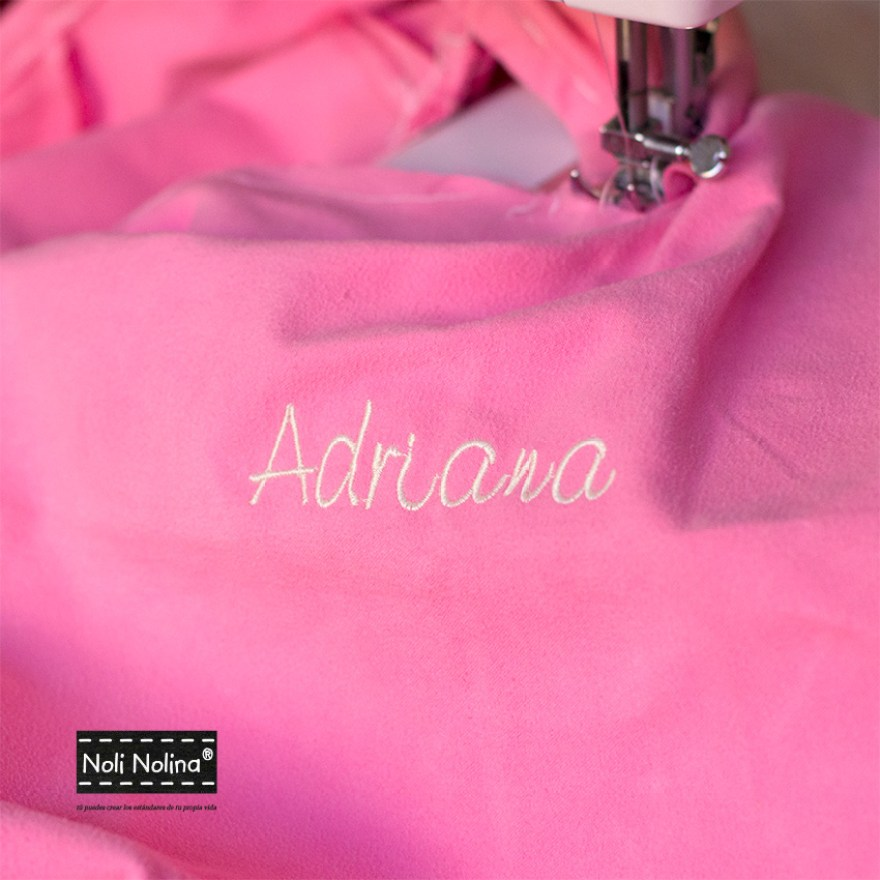 Bordado Adriana