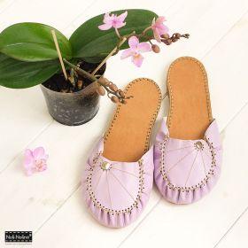 Zapatos artesanales y cultivar orquídeas