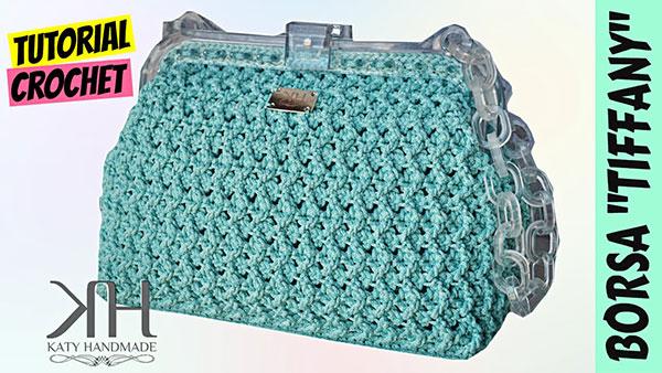 Bộ sưu tập túi len móc của Katy Handmade
