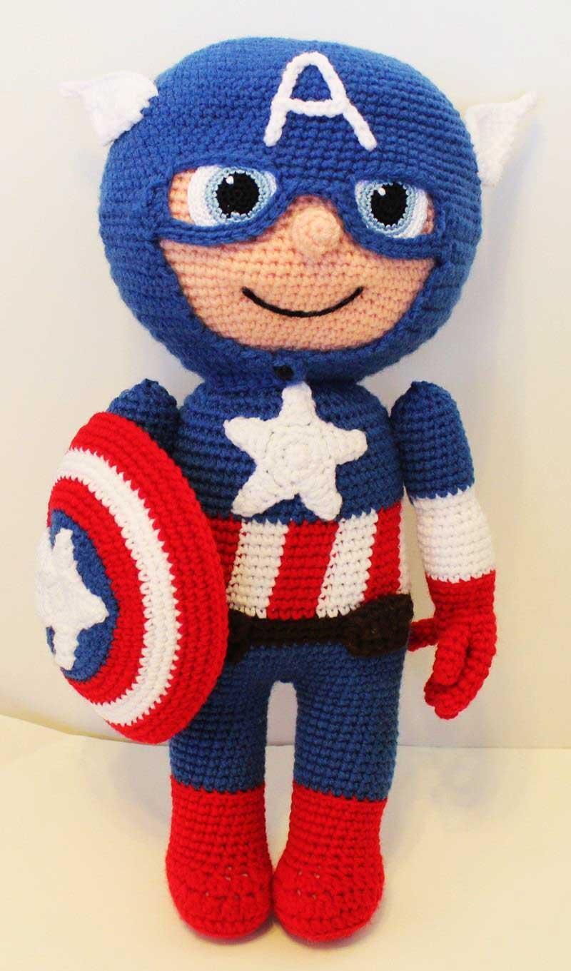 Chart-móc-đội-trưởng-Mỹ-Captain-America