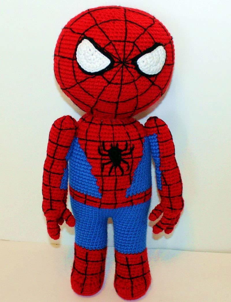 Chart-móc-người-nhện-Spider-man