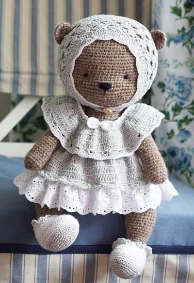 Hướng-dẫn-móc-Teddy---gấu-nga-đẹp-ngọt-ngào-