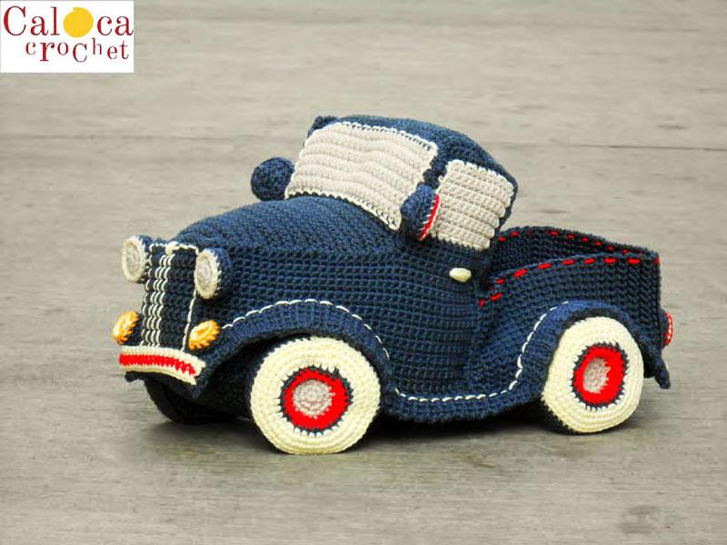 Hướng-dẫn-móc-xe-bán-tải-Truck-của-tác-giả-Coloca-Crochett-