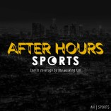 After Hours Sports Podcast