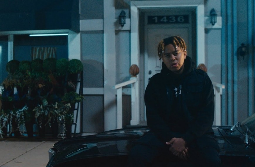 """""""The Parables"""" by Cordae: A Review"""