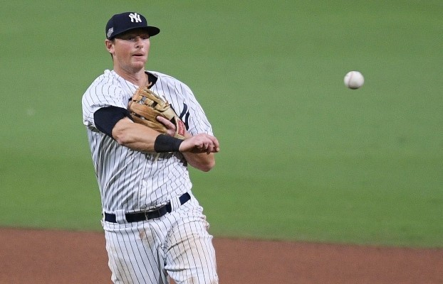 D.J. Lemahieu is almost a sure thing to stay in New York this season.