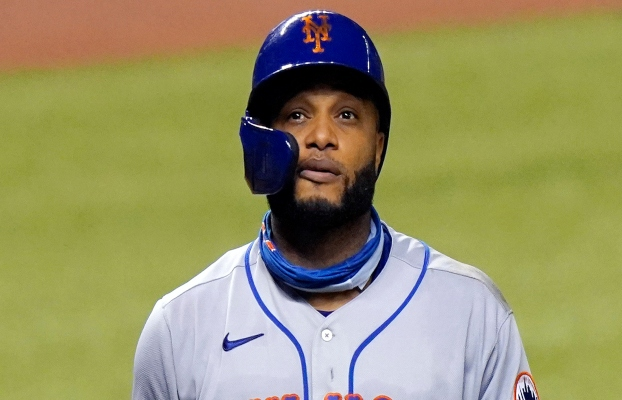 Robinson Cano's suspension will lead to the Mets signing a big MLB free agent.