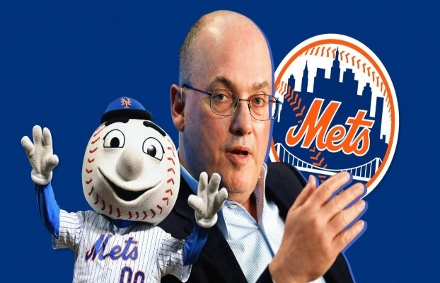 Steve Cohen has made a splash in the James McCann free agency race.