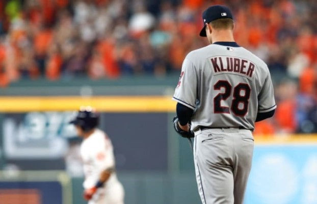 A Yankees free agency move that could go down in history if Kluber pans out.