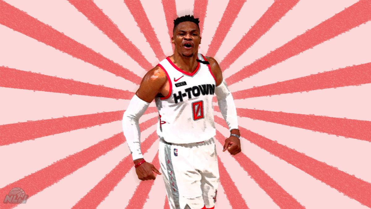 Russell Westbrook Is The Most Underappreciated Player In NBA History