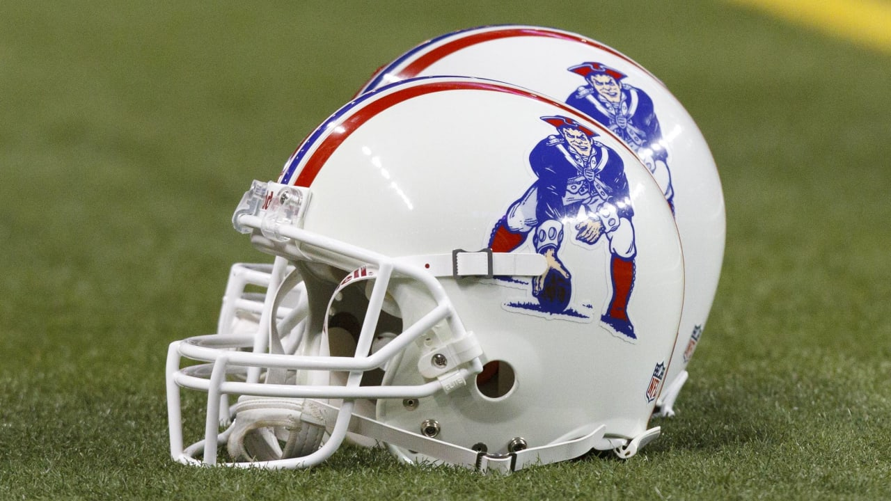 Best Potential Throwback Helmets in the NFL