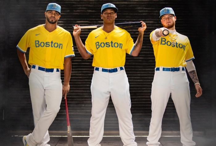via Nike/MLB