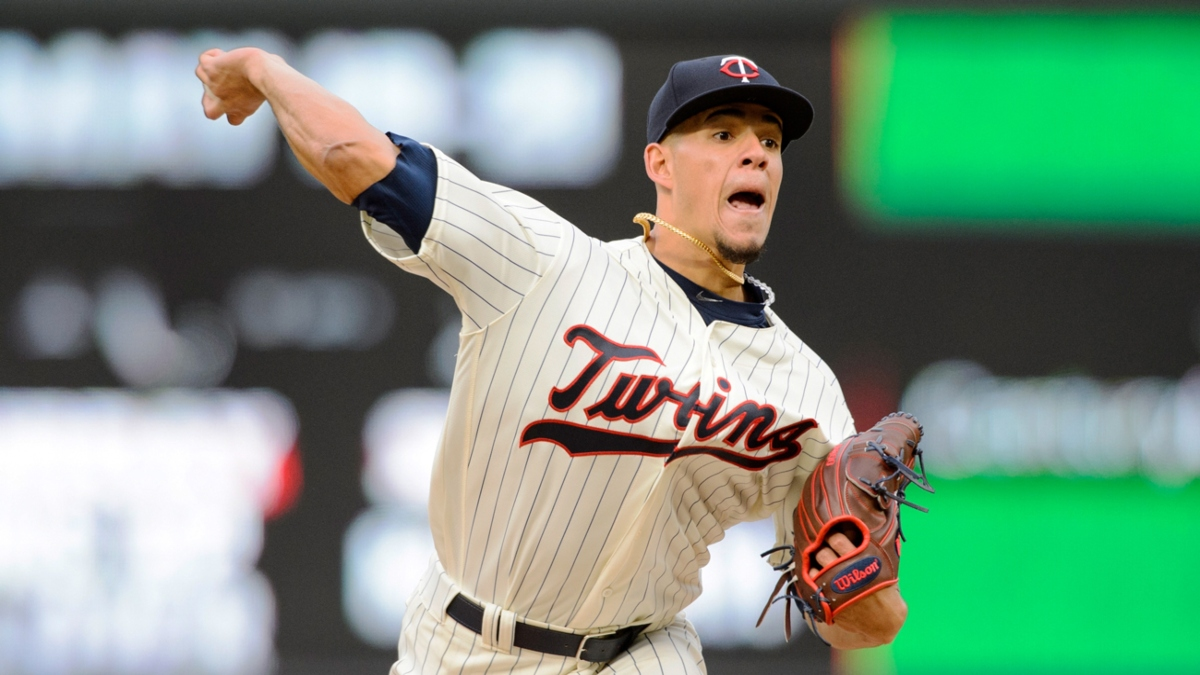The Jose Berrios Trade was One-Sided
