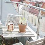 Mon petit balcon - Liste influencer - Contact