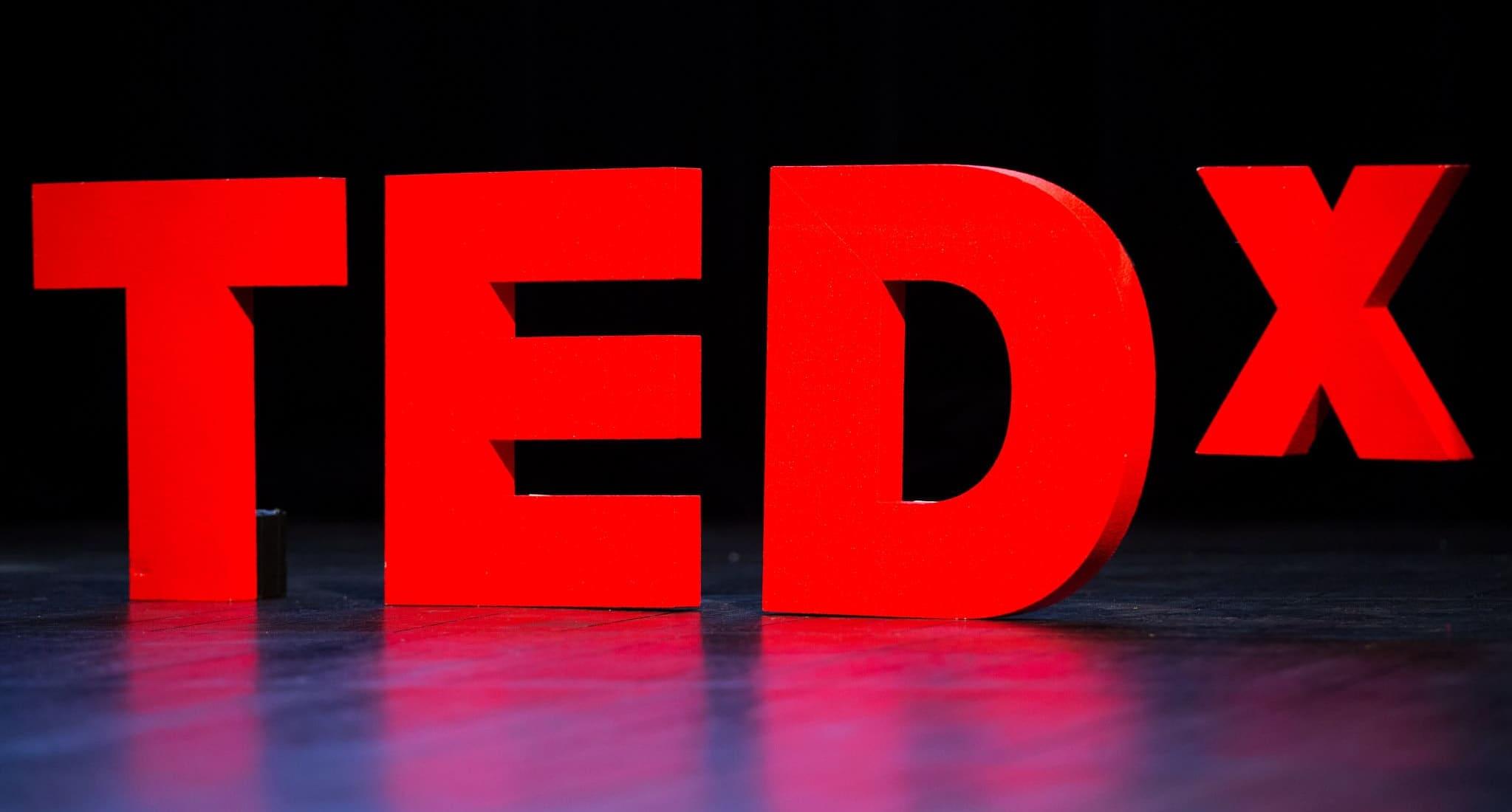 TEDxEcolePolytechnique