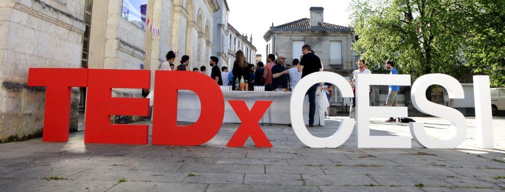 Tedx Cesi Angouleme