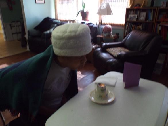 Happy Birthday Diane! Starting February off right!!
