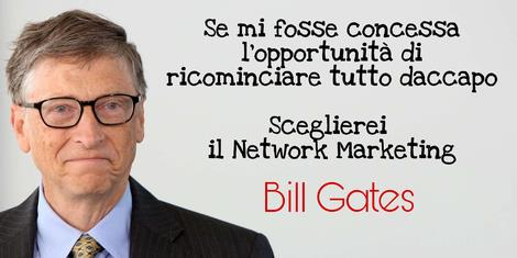 Perché Scegliere Il Network Marketing?