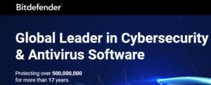bit defender 300x121 - Best Free Antivirus Programs for Windows 10/7/8