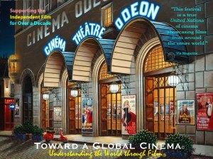 Tiburon International Film Festival-2014