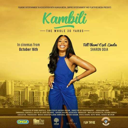 Kambili-The-Whole-30-Yards-cast-Sharon-Ooja
