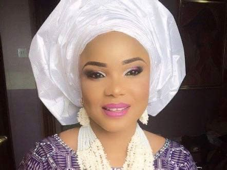 Pictures from Nigerian Actress Iyabo Ojo Mum Funeral