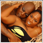 Controversial Charly Boy Celebrates Wife Of 37 Years As She Turns A Year Older Today.