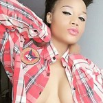 OMG! See What Maheeda did while some of you were sleeping… (18+ Photos)