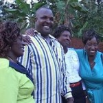 I Encourage Men To Marry More Than One Wife – Says Man Happily Married To 3 Women (Photo)