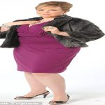 Sugar Mummy From Brazil is Looking For a Strong African Man…who can $atisfy Her