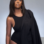 Tiwa Savage again shows off hot body in new photos for Elle Magazine