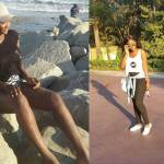 Checkout Sexy Photos of Omotola's Daughter Maraiah