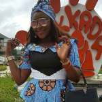 Checkout Ini Edo's Cultural outfits