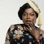 Give Thanks to God…Funke Akindele as She Flashes Wedding Ring