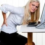 Home Remedies for Back Pain Treatment Naturally