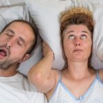 How to Stop Snoring Naturally?