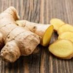 Ginger For Stomach Pain (Cure Stomach Pain With Ginger)