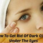 Home Remedies to Get Rid of Dark Circles Under Eyes