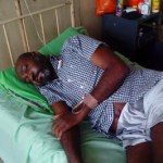 My goodness! Ailing actor Obi Madubuogu is in a terrible state (graphic photos)