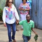 Ibinabo Fiberesima Egbuka is still AGN president