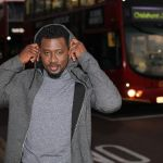 AMVCA 2016 Actor of the year, Daniel K. Daniels swags up London with new photos