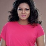 Omotola's Stella Magazine full interview
