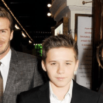 'I didn't know my parents were famous until I turned 13'- Brooklyn Beckham reeveals
