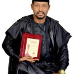 Yakubu Mohammed wins City People's Best Actor of the Year, releases new photos
