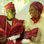 Nolloywood actor, Ibrahim Chatta welcome first child from 3rd marriage
