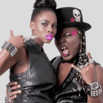 For Gays and Lesbians by Charly Boy